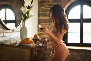 Anne-marguerite massage parlor in Rapid City South Dakota, escort