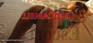 Charlenne happy ending massage, call girls
