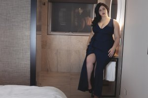 Marie-caroline erotic massage & call girl
